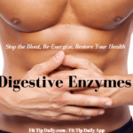 Reduce Bloat, Re-Energize, and Restore – Digestive Enzymes