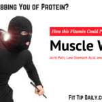Prevent Muscle Wasting With Benfotiamine