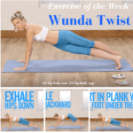 Exercise of the Week – Wunda Twist