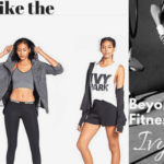 Beyonce's New Fitness Line – Ivy Park