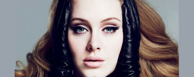 Adele's Weight Loss – 5 Fitness Tips From This Timeless Artist