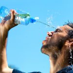 The Heat Is ON – Living and Training in the Summer Heat