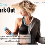 The at Work-Out