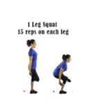 Exercises of the Week – Test Out a Round From Body Burn ®