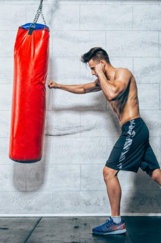 fitness tips for boxing