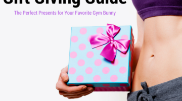 Fitness Gift Giving Guide for Him and Her