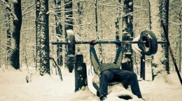 Winter Fitness – Don't Let The Cold Slow You Down