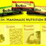 Make Your Own Protein Bars – You Bars