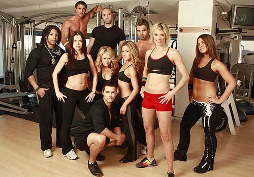 """The New Season Of """"Workout"""""""