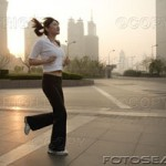 5 Reasons To Exercise Before Work