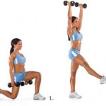 Burn Max Calories With Full Body Exercises!