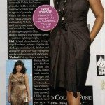 "Jennifer Hudson Losing Weight In The ""Spotlight"""