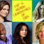 Top 5 Vegan Celebrities