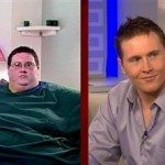 Get Inspired – 650 Pound Man Sheds Weight And Becomes Fitness Proffesional