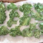 Eat It – Kale Chips