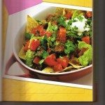 Eat It – Low Fat Macho Nacho Salad