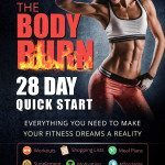It's Here!  The Body Burn 28 Day Quick Start!