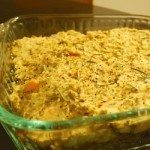 4 Hour Body Shepard's Pie