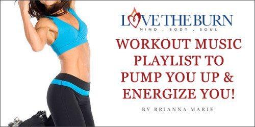 Pump you up workout music