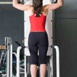 Speed Up Your Metabolism With Pull Ups