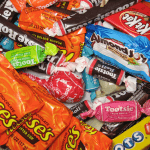 Halloween Candy Nutrition Facts  – The Best and Worst