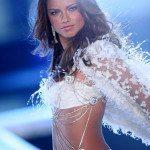 Victoria Secret Supermodel, Adriana Lima, Shares Her Diet Secrets