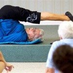 Is Yoga The Best Exercise?  This 91 Year Old Yoga Teacher Thinks SO!