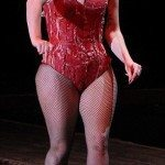 Lady Gaga Gains 30 Pounds – Is She Healthier ?
