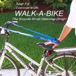 5 Days Of Fitness Giveaway – Day 2 – Walk A Bike