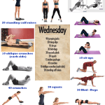 Pinterest Exercises Dissected – Wednesday