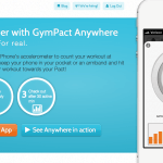 Gym Pact App – The App That Charges You For Being Lazy and Pays You For Working Out!