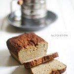 Paleo Banana Bread YUM
