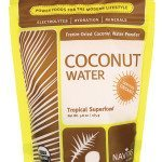 Coconut Water – Make Your Own!