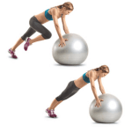 Personal Trainers Top 5 – Lower Ab Exercises