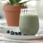 Shake It Up Monday – Green Protein Shake Recipe