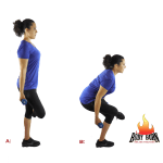 Exercise of the Week – Single Leg Squat