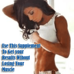 The Supplement That Could Change How You Burn Fat – Glutamine