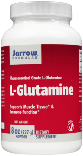 benefits of l glutamine before bed the supplement that could change how you burn 26944 | Screen Shot 2014 09 10 at 1.01.54 PM 265x500