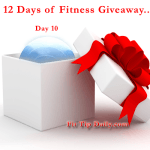 12 Days of Fitness Giveaway – Day 10 – Get Fit With the Bosu Ballast Exercise Ball