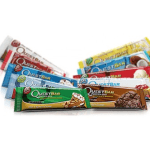 12 Days of Fitness Giveaway – Day 12 – Quest Nutrition Bars and Protein Chips