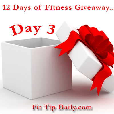 12 Days of Fitness Giveaway - Fat Blasting Magnesium - From Jigsaw Health