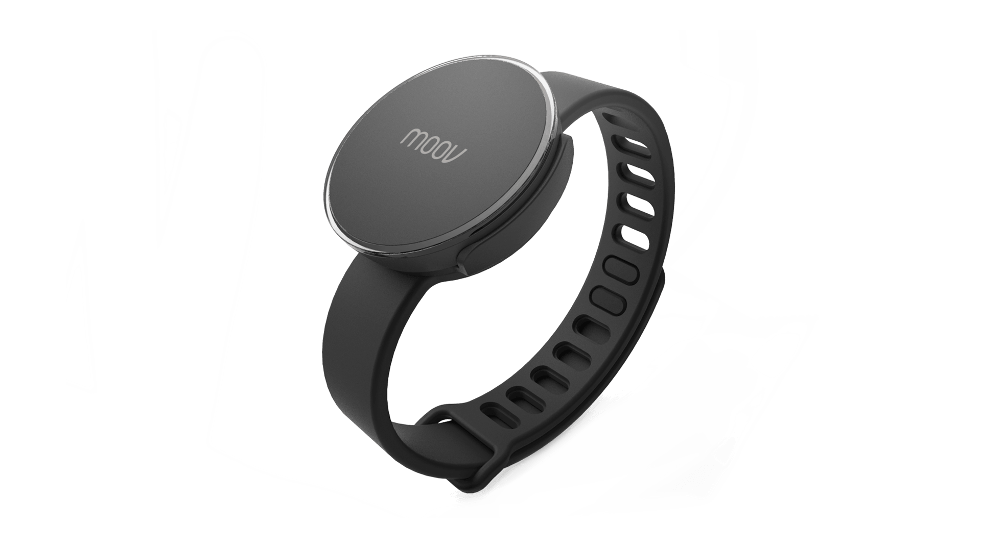 Could This Fitness Device Motivate You - Moov Fitness ...