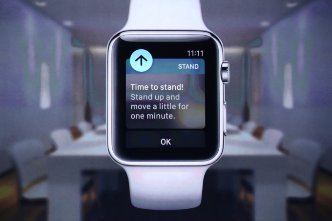 how to change apple watch from kj to calories