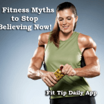 5 Fitness Myths to Stop Believing Now