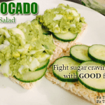Paleo Avocado Egg Salad – Simple, Filling, and Delicious!