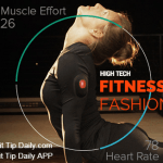 Technology as Fitness Fashion