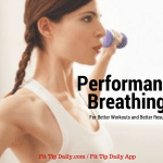 Better Workouts Through Performance Breathing
