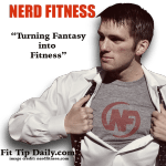 Where Fantasy Meets Fitness –  Nerd Fitness