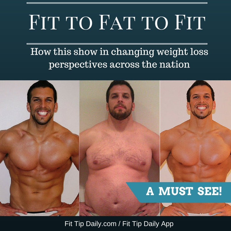 How to get fat to fit