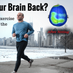 Intense Exercise Could Preserve Cognitive Functions